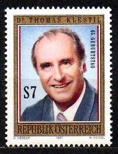 Austria - 1997 Thomas Klestil Mi. 2235 MNH