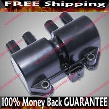 Ignition Coils for 98-00 Isuzu Amigo S Sport Utility 2D 2.2L 2180CC  96350585