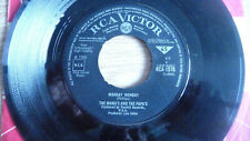 """Mama's and the Papa's - Monday,Monday 7"""" RCA,1966,Classic Record,Hippy,Woodstock"""