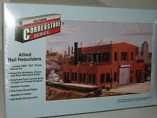 Walthers Cornerstone HO scale 933-3016 Allied Rail Rebuilders
