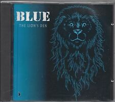 Blue - The Lion's Den    cd