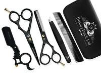 Professional Salon Hairdressing Scissor Barber Hair Cutting Razor Sharp Thinning