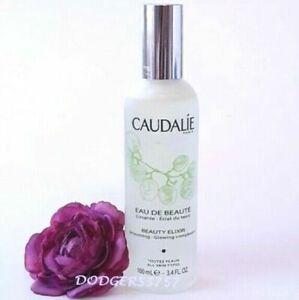 Caudalie Beauty Elixir  3.4 OZ  SIZE!  AMAZING!