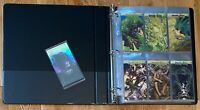 1994 SkyBox DC Vertigo Complete Base Set, Gold Foil Chase, Sandman Morpheus Holo