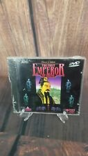 The First Emperor Of China Cd New Sealed 1995