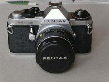PENTAX ME SUPER + OBIETTIVO ORIGINALE  50mm/2