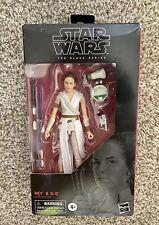 Star Wars Black Series- Rey & D-0