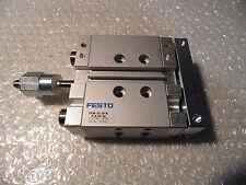 Festo 532316 Führungszylinder DFM-20-20-B-P-A-GF-AI Technisch sehr gut