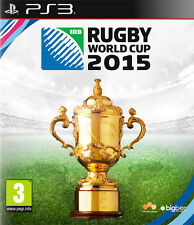 Rugby World Cup 2015 PS3 Playstation 3 IT IMPORT BIGBEN INTERACTIVE