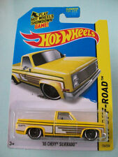 Chevrolet Plastic Diecast Cars with Unopened Box