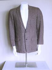vtg 50s ATOMIC FLECK rockabilly ratrod PSYCHOBILLY crosshatch VLV stage jacket