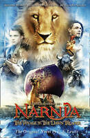 The Chronicles of Narnia Film Tie-In (5) - The Voyage of the Dawn Treader by C.