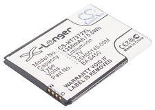 3.7 V Batteria per HTC Vision, 35H00140-01M, BA S450, Mozart, T-Mobile G2, BB96100