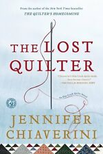 The Lost Quilter: An Elm Creek Quilts Novel (The E