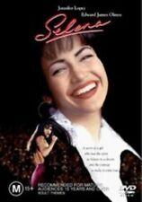 Selena * NEW DVD * Jennifer Lopez Edward James Olmos Jon Seda