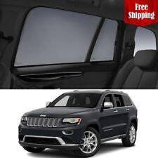 JEEP Grand Cherokee 2015 WK2 Rear Side Car Window Sun Blind Sun Shade Mesh