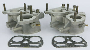 ALFA ROMEO ALFASUD INLET MANIFOLDS FOR 36 WEBERS DELLORTOS WITH 2 GASKETS