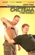 Russian Martial Arts Systema