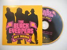 THE BLACK EYED PEAS : HEY MAMA [CD SINGLE PORT GRATUIT]