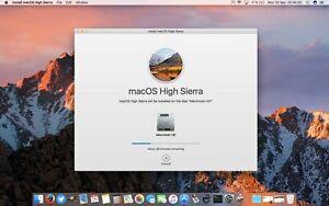 Mac OS X High Sierra 10.13 Install ISO&DMG + Gift 🎁