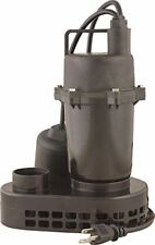 """Star Water Systems 5USPHC 1/2 HP Submersible 1-1/2"""" SUMP PUMP - New"""
