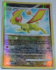 Reverse Holo Foil Flygon # 5/132 Secret Wonders Set Pokemon Cards Rares PL