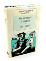 Emily Bronte WUTHERING HEIGHTS  1st Edition Thus 1st Printing