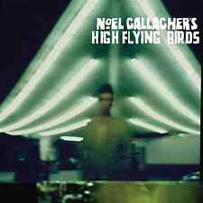 Noel Gallaghers High Flying Birds S/T Debut 180g vinyl LP NEW/SEALED Oasis