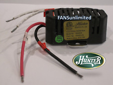 Hunter Lighting Parts and Accessories for sale | eBay on