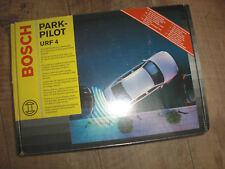 Bosch Parkpilot komplettes System 0263009134 Astra Vectra Zafira Omega Opel