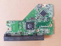 "WD 320GB 3.5"" SATA HDD WD3200AAJS controller board PCB 2061-701537-003 Western"