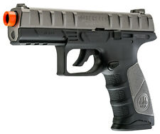 UMAREX Beretta APX Co2 Half-Blowback Airsoft Pistol w/ 2 Mags Two Tone 2274306