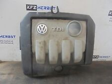 engine cover VW Passat 3C B6 03G103925BR 1.9 TDI 77kW BXE 134827