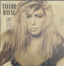 Taylor Dayne Can't fight fate (1989) [CD]