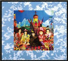 The Rolling Stones - Their Satanic Majesties Request - New Vinyl LP - 2003 Reiss