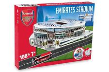 Ufficiale Arsenal Emirati STADIUM 3D modello puzzle LONDRA REGALO DI COMPLEANNO REGALO