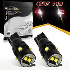 2x 194 168 High power 30W Cree R5 LED Bulb Bright  White Reverse Backup Lamps