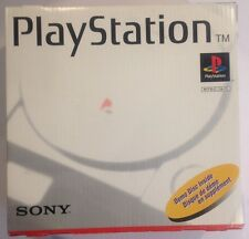 Sony PlayStation Launch Edition Gray Console COMPLETE EXCELLENT CONDITION!