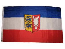 3x5 Schleswig-Holstein Germany German Poly Premium Quality Flag 3'x5' Banner