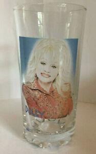 DOLLY PARTON HI-BALL GLASS