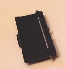 (PRL) PANASONIC LUMIX DMC-TZ4 SPORTELLO CARD SD SPINOTTO SPARE PART RIPARATORE