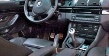 BMW Genuine OEM E39 5 Series 1997-2003 High Polished Black Interior Trim Kit NEW