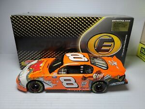 2002 Dale Earnhardt Jr #8 Looney Tunes Rematch RCCA Elite 1:24 NASCAR Action MIB