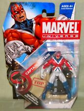 "Marvel Universe CAPTAIN BRITAIN #026 Series 2 H.A.M.M.E.R. 3.75"" Action Figure"
