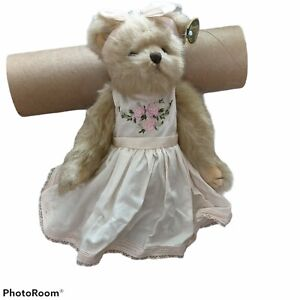 New Rosalie Bearington Collectibles Toys Stuffed Animal Children flaw