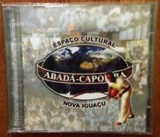 Mestre Nago ABADA CAPOEIRA  ( BRAND NEW-IN PACKAGE)!!!!