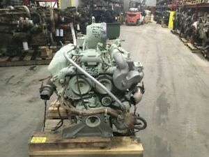 Detroit 6V53 Diesel Engine, All Complete and Run Tested