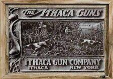 MAGNET Firearms Photo Magnet Advertisement ITHACA Gun Company 1905