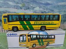 1/50 Corgi  Classics 91917 PLAXTON PARAMOUNT  bus