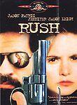 Rush (DVD-region 1) -------------1991 OOP